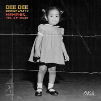 2017. Dee Dee Bridgewater, Memphis… Yes, I'm Ready