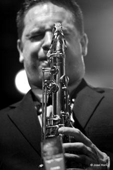 Lukas Gabric © Jose Horna