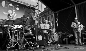 Zas! Trio © Jose Horna