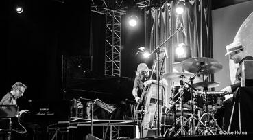 Uri Caine Trio © Jose Horna