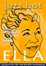Jazz Hot n°682, Ella Fitzgerald