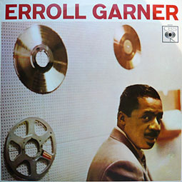 Erroll Garnet at the Piano, Columbia