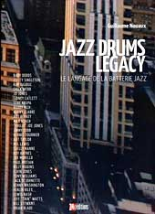 Jazz Drums Legacy