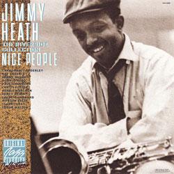 1964. Jimmy Heath, Nice People, Riverside