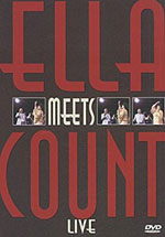 Ella Meets Count, Delta Music