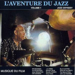 1969-72. L'Aventure du jazz, Volume 1
