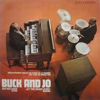 1972. Milt Buckner/Jo Jones, Buck and Jo