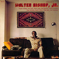 1978. Walter Bishop, Jr., Cubicle, Muse