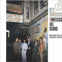 1982. The Timeless All Stars, It's Timeless, Timeless