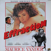 1982, B.O. du film Effraction
