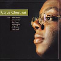 1998. Cyrus Chestnut
