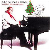 2000. Cyrus Chestnut & Friends, A Charlie Brown Christmas