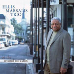 2003. Ellis Marsalis, On the Second Occasion