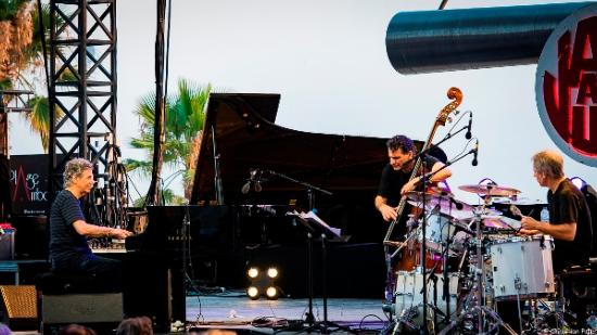 Chick Corea Akoustic Band © Christian Palen
