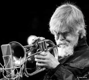 Tom Harrell © Jose Horna