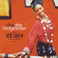 2006. Dee Dee Bridgewater, Red Earth