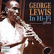 George Lewis in HiFi-Verve