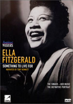 2000. Ella Fitzgerald, Something to Live for…, Réal. Charlotte Zwerin