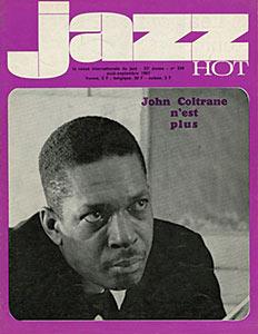 Jazz Hot n°234, 1967