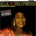1961. Ella in Hollywood, Verve