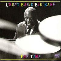 1975. Count Basie Big Band, Fun Time, Pablo