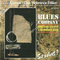 1987. Blues Company, So What?