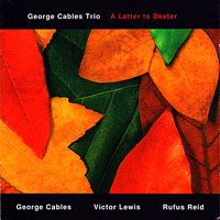2006-George Cables, Letter to Dexter