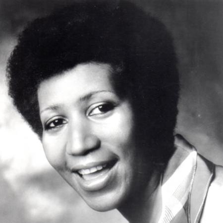 Aretha Franklin © photo X, by courtesy of Atlantic-Rhino