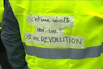 C'est une révolte?,– Non, Sire, c'est une Révolution. Dialogue, la nuit du 14 juillet 1789, entre Louis XVI et le Duc de La Rochefoucauld-Liancourt faisant suite à la prise de la Bastille.