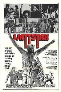 Wattstax de Mel Stuart (1973)