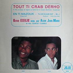 Tout Ti Crab Derho