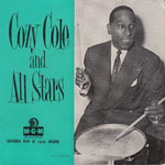 1955, Cozy Cole and All Stars