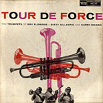 1957, Tour de Force