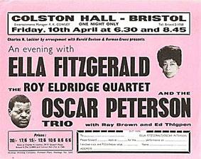 1964. Bristol
