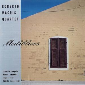 1994. Roberto Magris Quartet, Maliblues