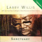 2002. Larry Willis, Sanctuary