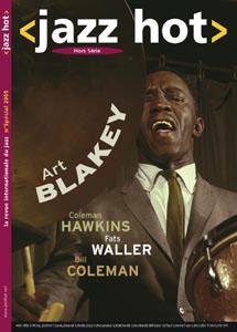 Art Blakey, Jazz Hot n° Spécial 2005 (2004)