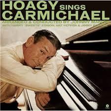 1956-Hoagy Carmichael, Hoagy Sings Carmichael