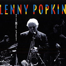 2012-Lenny Popkin, Time Set
