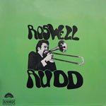 1965. Roswell Rudd, America