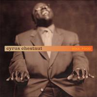 2001. Cyrus Chestnut, Soul Food