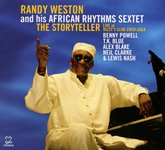 2009-Randy Weston, The Story Teller