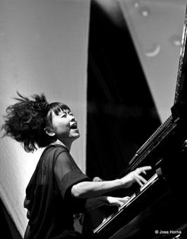 Hiromi © Jose Horna