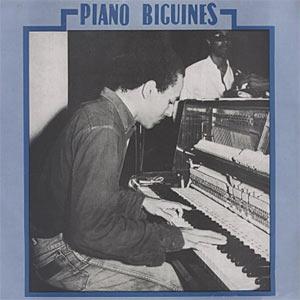 1969. Piano Biguines