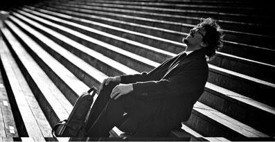 Luigi Grasso ©Emmanuelle Alès by courtesy