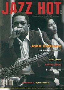 Jazz Hot n°492, 1992