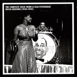 1929-41. The Complete Chick Webb and Ella Fitzgerald Sessions, Mosaic