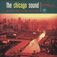 1957. Wilbur Ware, The Chicago Sound, Riverside