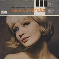 1958, Rendez-vous avec Maurice Vander