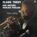 1981. Clark Terry, Brahms Lullabye, Bingow Records